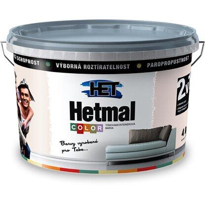 Hetmal Color Klara 223 svetlá béžová 4 kg