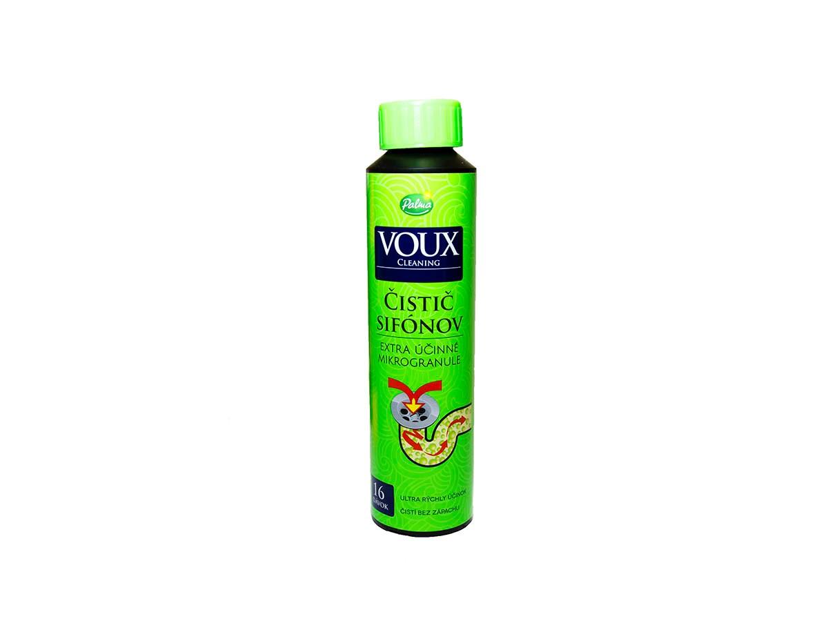 Voux čistič sifónov 1x500 g