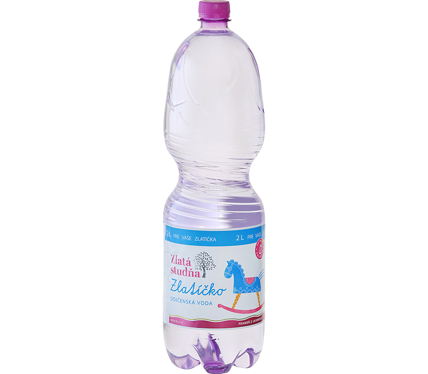 Dojčenská voda