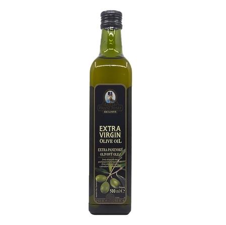 FRANZ JOSEF olivový olej