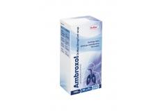 Ambroxol Dr.Max 30 mg/5 ml sirup