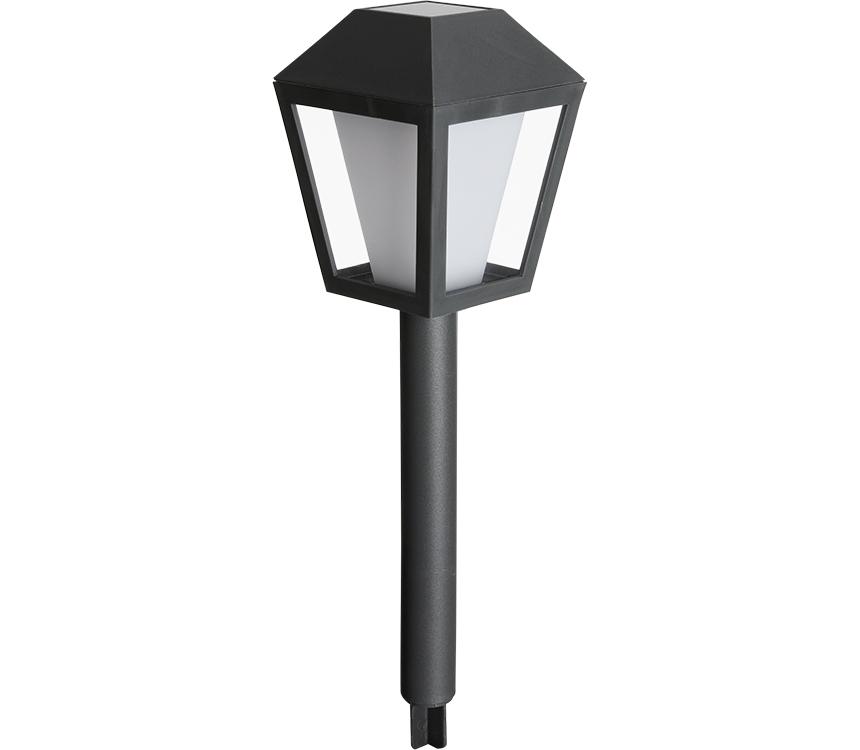 Solárne LED lampy