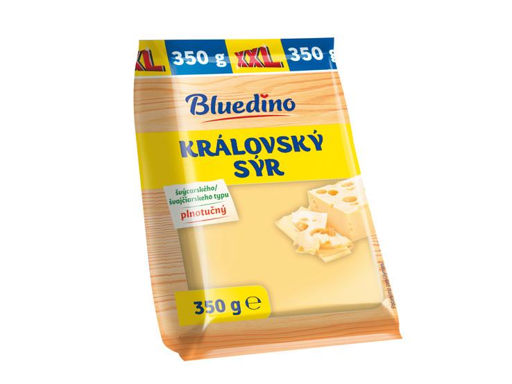 Kráľovský syr