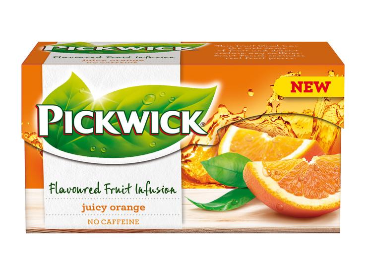 Pickwick čaj