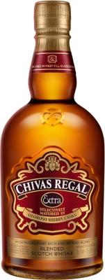Chivas Regal Extra 40% 0,70 L