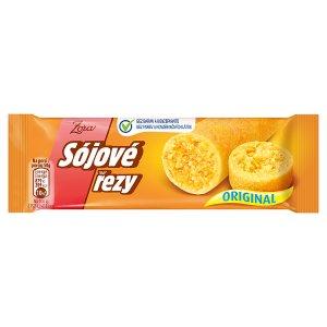ZORA Sójové rezy 50 g