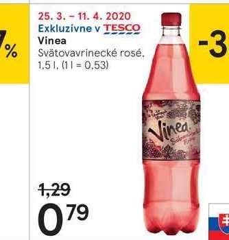 Vinea, 1,5 l
