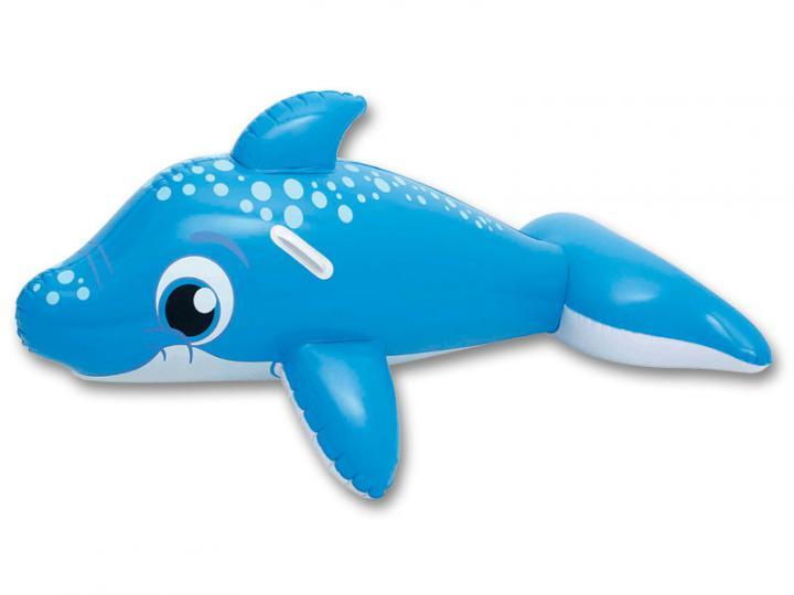 Nafukovací delfín