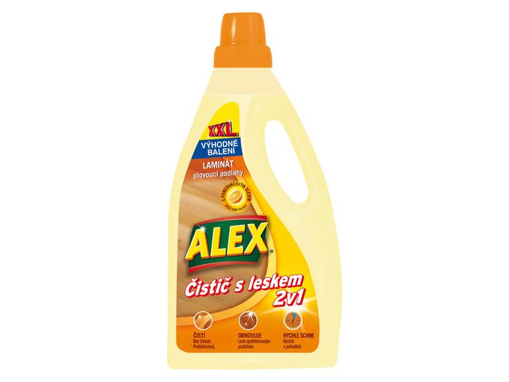 Alex 2 v 1