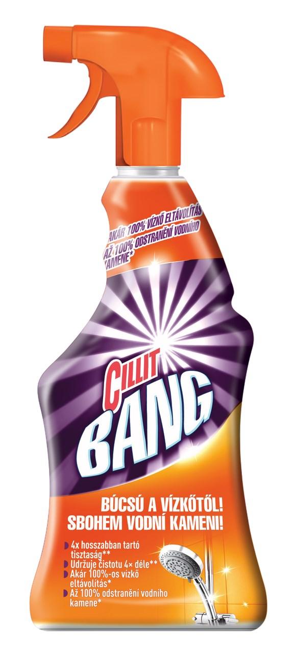 Cillit Bang univerzálny čistič sprej 1x750 ml