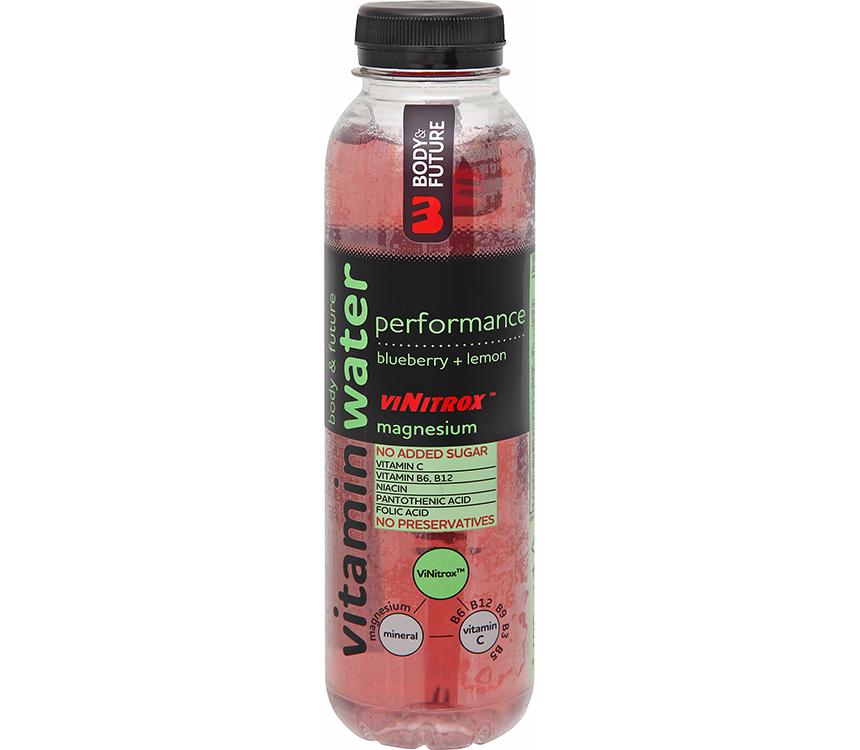 Vitamínová voda