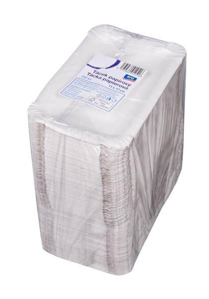 Tácka papierová 11x17cm Horeca Select 250ks