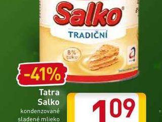 Salko 397 g