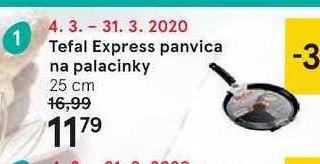 Tefal Express panvica na palacinky