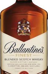 Obrázok Ballantine's 40% 1,00 L