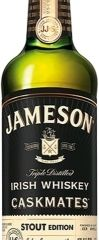 Obrázok Jameson Caskmates Stout 40% 0,70 L