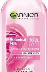 Garnier Skin Naturals Essentials pleťové mlieko suché 1x200 ml