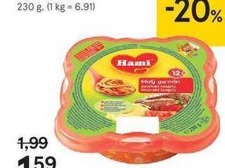 Hami Malý gurmán, 230 g