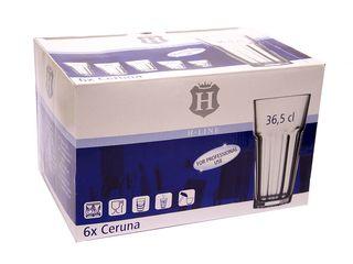 Pohár Long Drink Ceruna 410ml Metro Professional 6ks