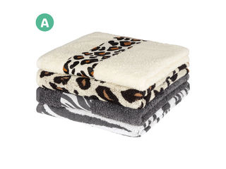 Froté uteráky/osuška