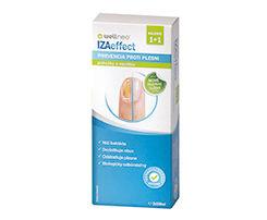 Wellneo Iza Effect 1+1 Plus prevencia proti plesni pokožky a nechtov 2 x 100ml