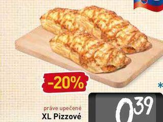 Obrázok XL pizzové  72 g