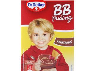 Obrázok BB puding