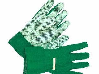 Obrázok LUX Dámske záhradné rukavice S