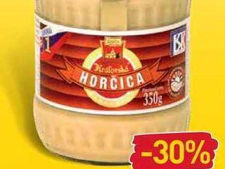 Snico Horčica  350 g