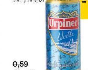 Urpiner, 0,5 l
