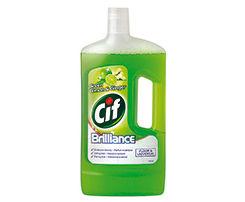 Obrázok Cif Brilliance podlahy 1l