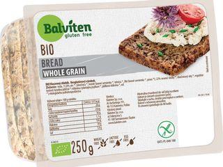 Obrázok Bezgluténový chlieb Bio