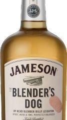 Jameson Makers Blender Dog 43% 0,70 L