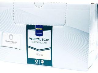 Obrázok Metro Professional Hotelové mydlo 160x12 g