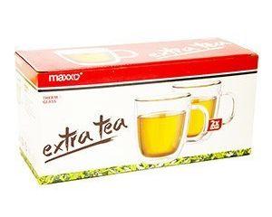Termopohár Maxxo Tea 480ml 2ks