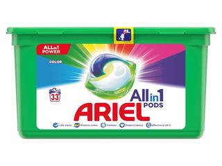 Ariel Color gélové kapsuly 1x33 ks