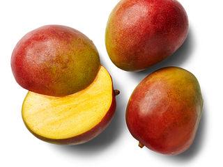 Zrelé mango
