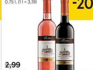 Vino Nitra Tradition, 0,75 l