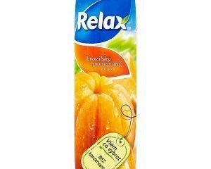 Obrázok Relax 1 l, vybrané druhy