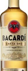 Obrázok Bacardi Carta Oro 37,5% 0,70 L
