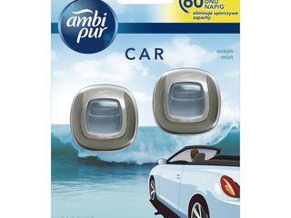 Obrázok Ambi Pur Car ocean mist 1x2 ks