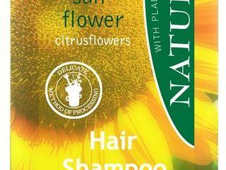 Naturalis Essences Sun Flower šampón na vlasy 1x500 ml