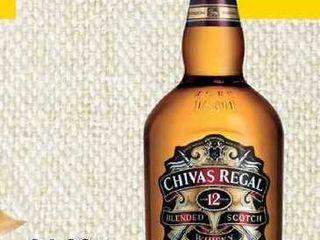 Obrázok Chivas Regal, 0,7 l