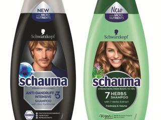 Obrázok Schauma šampóny