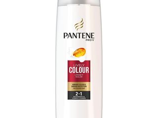 Pantene Color Protect 2v1 šampón na vlasy 1x400 ml