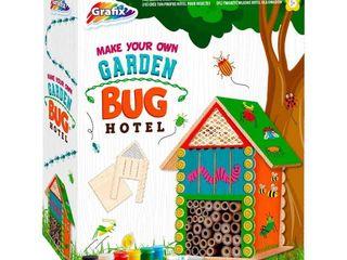 Hotel pre hmyz