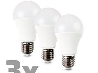 LED žiarovka Classic 10 W E27, 3000 K