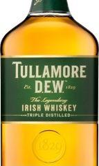 Obrázok Tullamore Dew 40% 0,50 L