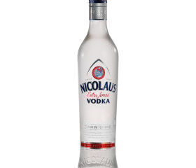St. Nicolaus vodka 700 ml