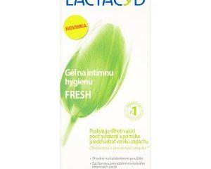 Lactacyd Fresh 200 ml